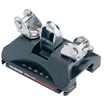 Harken HL Small Boat CB Car w/Swivel Ears  2754