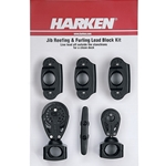 Harken Lead block kit  7404