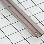 "Schaefer Sail Track, 7/8""(2mm), 6'(1.8m), Stainless 75-07-72"""