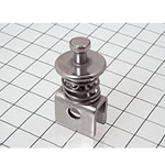 Schaefer Stand-Up Spring Adapter, 8,9 Series 78-48