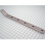 "Schaefer 5/8"" Pin Bent Chainplate 84-81"