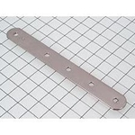 "Schaefer 1/4"" Pin Straight Chainplate 84-86"