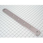 "Schaefer 7/16"" Pin Straight Chainplate. 84-89"