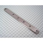 "Schaefer 5/8"" Pin Straight Chainplate 84-91"