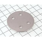 Schaefer Backing Plate, M66-62 Stand Up Block 97-36