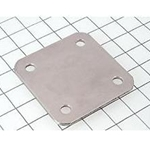 Schaefer Backing Plate, 97-42 97-52