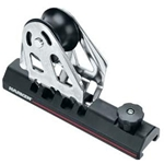 MR 27mm HL Slider Genoa Lead Car w/ Pinstop