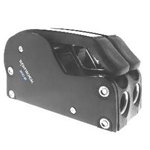 Spinlock XCS double with Lock up cams - black