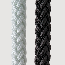 "New England Ropes 1/2"" Mega Braid II"