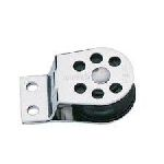 Harken Pair/Midrange Car Control Blocks  1513