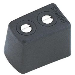 Harken Midrange Hi-Beam End Stops (Pair)  1523