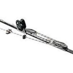 "Schaefer 1-1/4"" Towable Jib Lead Car Kit 17-60"