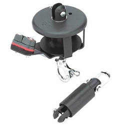 Harken Small Staysail Furling System  1851
