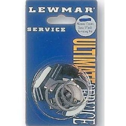Lewmar Two Speed Winch Kit