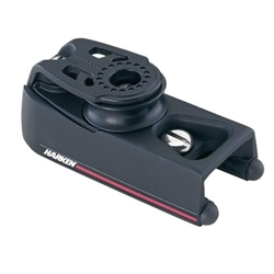 Harken Set Small Boat CB Traveler Controls (2)  2740