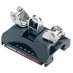 Harken Small Boat CB Car w/Swivel Ears  2753