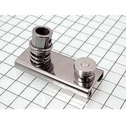 "Schaefer Universal Jib Lead Slide for 1-1/4"" ""T"" Track for 7 Series blocks 704-73"