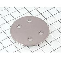 Schaefer Backing Plate, M82-62  Stand Up Block 97-37